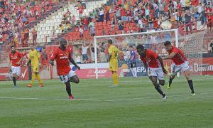 Gimnàstic de Tarragona - Girona CF: segundo derbi catalán en cinco días