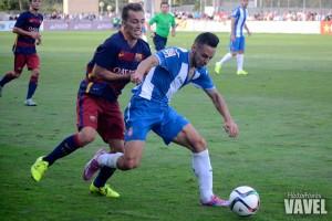 Barça B - Espanyol B: el 'spin-off' de la triología