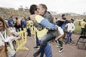 """Paco Herrera: """"Es el momento más emotivo de mi carrera"""""""