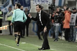 Perto da vaga na Europa League, Rudi Garcia analisa progresso do Olympique de Marseille