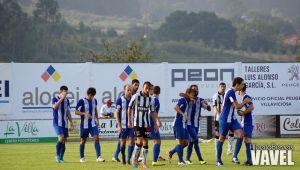 Celta de Vigo B - Izarra: papeles cambiados