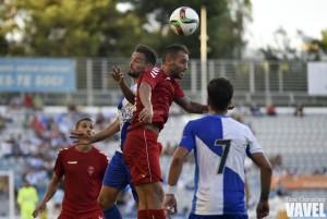 Olímpic de Xàtiva - C.E Sabadell: El fútbol contra la estadística