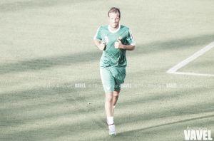 El regreso de Van der Vaart a una lista de convocados
