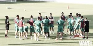 Montoya y Musonda debutan en una lista de convocados