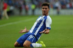 Rúben Neves, la joya del FC Porto