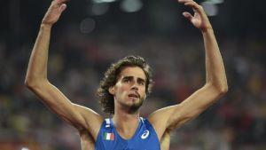 Atletica, Tamberi vola a Padova. A Berlino, Amos e Sharp sugli scudi
