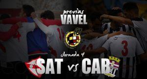 Sevilla Atlético - FC Cartagena: consolidarse y despegar