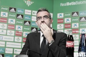 """Eduardo Macià: """"Podíamos haber hecho algo más y mejor"""""""