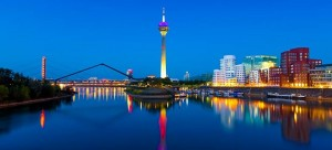 Düsseldorf, punto de partida del Tour de Francia 2017