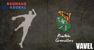 Fraikin BM Granollers 2015/16