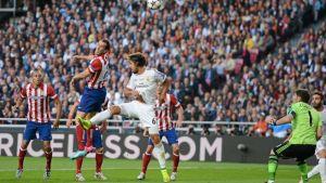El Atlético de Madrid obtiene 50 millones de euros como subcampeón de la Champions League