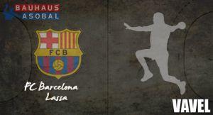 FC Barcelona Lassa 2015/16