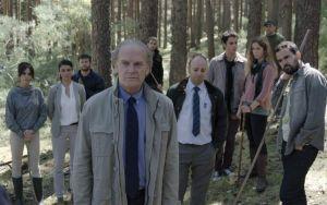 'Bajo Sospecha' espera el visto bueno de Antena 3 para renovar