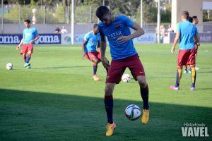 UE Olot – FC Barcelona B: la necesidad de sumar de 3 en 3