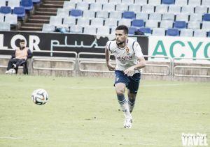 Marc Vales, convocado con Andorra para jugar partido oficial