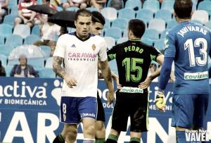 Previa Real Zaragoza - Granada CF: la Copa de por medio