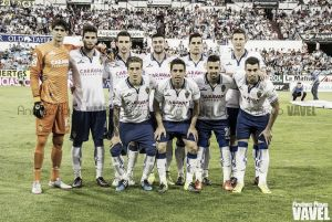 Real Zaragoza - Córdoba: puntuaciones del Real Zaragoza, jornada 4