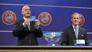 Inter Movistar ya conoce a dos de sus tres rivales en la Ronda Principal
