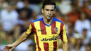 Helder Postiga Leaves Valencia