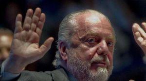 Napoli: un mese di crisi, la presunzione di Benitez e il silenzio di De Laurentiis