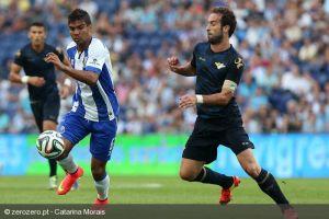 Resultado Moreirense vs Oportoen la Liga Portuguesa 2015(0-2)