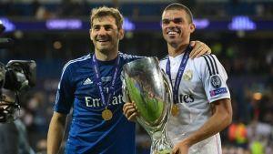 """Pepe: """"Quizás sea una nueva era para el Real Madrid"""""""