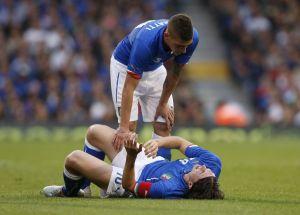 L'Italie perd Montolivo dans un match stérile face à L'Irlande