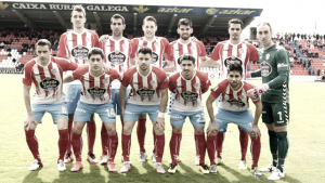 Ojeando al rival: Lugo, centrado en la liga