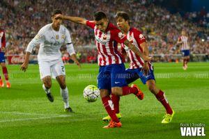 Atlético de Madrid - Real Madrid, puntuaciones del Atlético de Madrid, jornada 7 de Liga BBVA