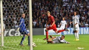 VIDEO I gol della prima serata di Champions League, spettacolo Bayer Leverkusen
