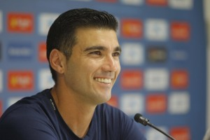 """Reyes: """"Cuando empiece el partido no habrá amigos"""""""