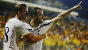 VIDEO I gol delle principali sfide di Europa League