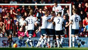 Saturday Premier League: Arsenal, Tottenham e Liverpool vedono la vetta
