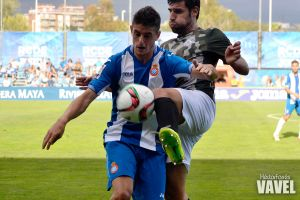 Esport3 retransmitirá el Espanyol B - Cornellà