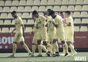 Lista deconvocados del Villarreal para la Premier League International Cup U-21