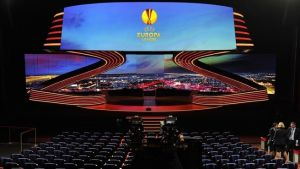 Lille, Wolfsburgo y Krasnodar, rivales del Everton en Europa League