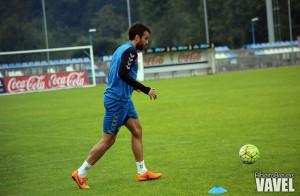 Borja Gómez se despide de la temporada