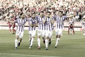 Resumen de la temporada 2017/2018: Real Valladolid, la defensa supera las adversidades