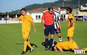 Burgos - Atlético Astorga: choque de dinámicas
