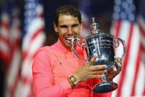 Ranking ATP - Nadal sempre più leader