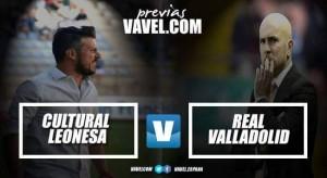 Previa Cultural Leonesa - Real Valladolid: el Reino vuelve a rugir