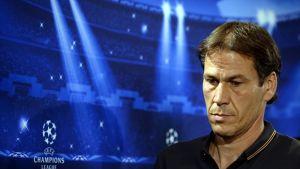 """Roma, Garcia: """"Abbiamo preso tre punti facendo divertire i tifosi"""""""