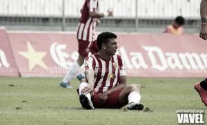El Almería B vuelve derrotado de Lepe