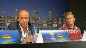 Europa League: Torino e Fiorentina, vietato sbagliare