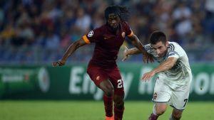 Champions League, Roma - Cska Mosca 5-1: grande spettacolo all'Olimpico