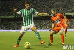 Desde 1999 a 2016: últimos antecedentes del Betis - Deportivo