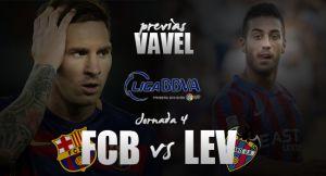 Barcelona - Levante: Juanfran entrará al club de los doscientos partidos