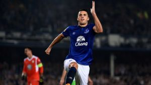 Europa League: festa Everton, pareggia il Tottenham