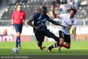 El Oporto se deja dos puntos en Guimarães