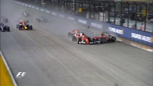"""F1, Ferrari - Vettel è scuro: """"Non c'è molto da dire, peccato per la gara"""""""
